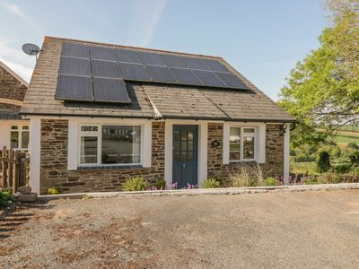 Photo for MEADOWLEA COTTAGE, family friendly in Newton Ferrers, Ref 1011434