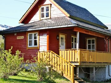Vacation home Eksingedal  in Vaksdal, Southern Fjord Norway - 8 persons, 3 bedrooms