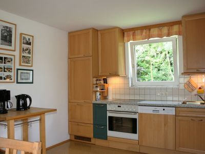 Photo for House 401 m from the center of Geinberg with Parking, Internet, Washing machine, Garden (31285)