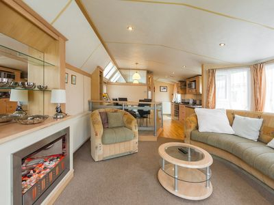 Photo for Captivating Home in Hastings with Sea nearby
