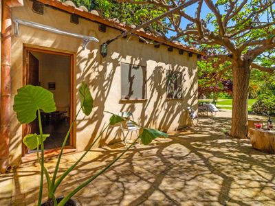 Photo for Vacation home OASIS in siurana - 4 persons, 2 bedrooms