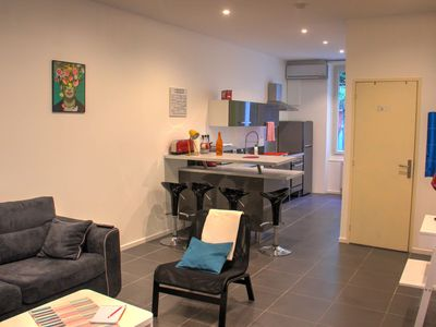Photo for SUPERB APARTMENT - GRENOBLE - 4 PEOPLE