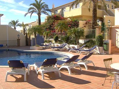 Photo for 2BR Apartment Vacation Rental in Ferragudo, Portimao