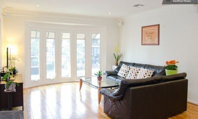 Photo for 3+2 LUXURY CONDO NEAR WORLD FAMOUS CHATEAU MARMONT HOTEL ON SUNSET STRIP