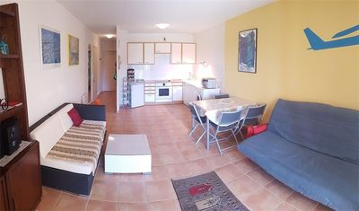 Photo for Beautiful 1 bedroom flat.