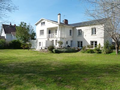 Photo for 2BR House Vacation Rental in Hermanville-Sur-Mer, Normandie