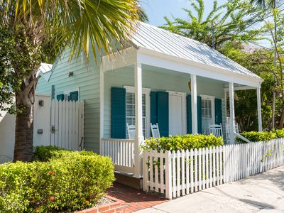 Photo for ISLAND TIME - Old Town MONTHLY vacation rental - 5BD/3BA - Private pool