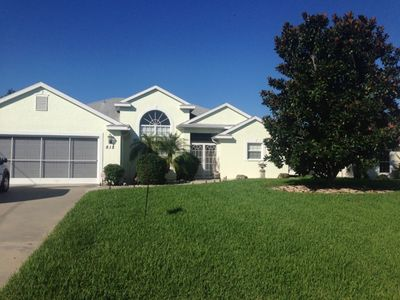 Photo for Quiet, Tranquil And Perfectly Located To Explore The Florida Gulf Coast.