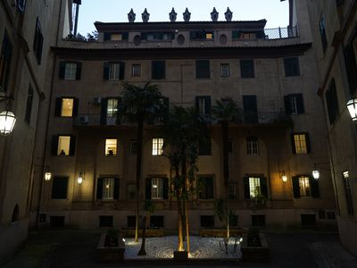 Photo for LARGE APARTMENT NEAR THE VATICAN CITY