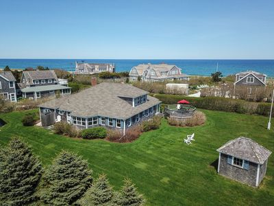 Photo for #530: Amazing Nauset Heights Location, Steps to Nauset Beach, Large Private Yard, Dog Friendly!