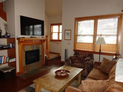 Photo for Deer Valley Townhouse, Just Steps Away from the Bus