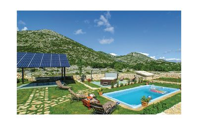 Photo for 2 bedroom accommodation in Podgora