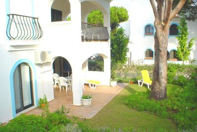 Ground floor apartment in Dunas Douradas V525 - 2