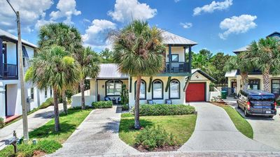 Photo for Newly Listed! Stunning 2 story Shabby Chic 3 bedroom home on West PCB!