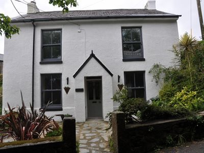 Photo for Beautiful Cottage, only mins walk from Mousehole harbour, 3 Large Bedrooms
