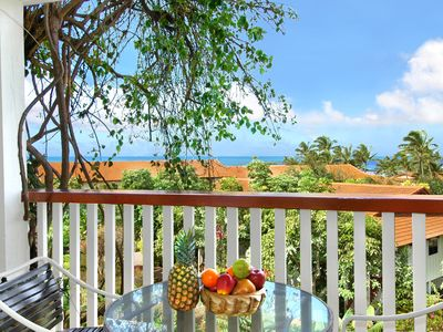 Photo for Nihi Kai Villas #803: 1 BR / 1 BA condo in Koloa, Sleeps 4