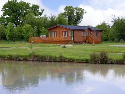 Photo for The Callow Lodge, BEACONSFIELD HOLIDAY PARK