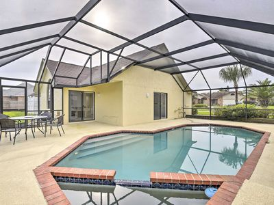 Photo for NEW! Ormond Beach Home Near Daytona, Walk to Beach