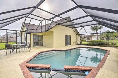 Have an unforgettable stay at this Ormond Beach vacation rental house!