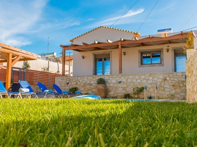 Photo for Our villa is a perfect place for holidays and relaxation.