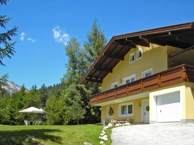 Photo for Vacation home Chalet Schwarzmann (ASE300) in Achensee - 10 persons, 5 bedrooms