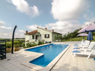 Photo for Holiday home Stella Brigita, perfect for a quiet holiday in the green heart of Istria