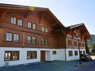 Photo for 2 bedroom Apartment, sleeps 5 in Gstaad