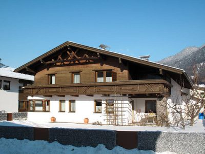 Photo for Apartment Haus Apart Grazia  in Prutz, Oberinntal - 6 persons, 2 bedrooms