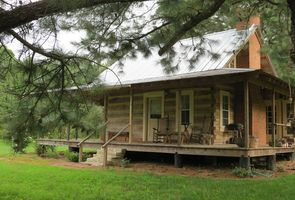 Photo for 1BR Cabin Vacation Rental in Bells, Tennessee