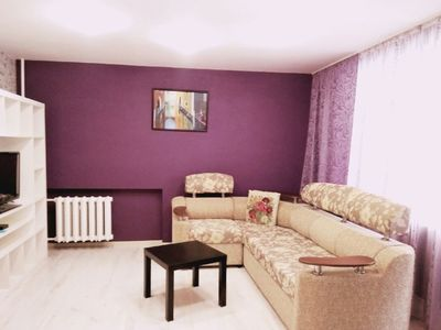 Photo for Two-room 75m apartment in Stavropol Center