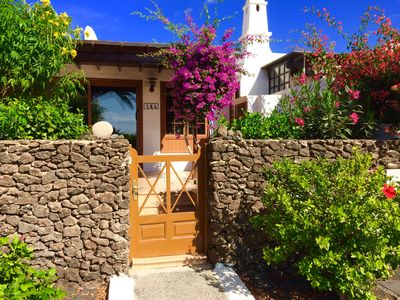 Photo for Villa In Prime Location, Sea And Pool Views, Beautiful Mature Gardens, Wi-Fi.