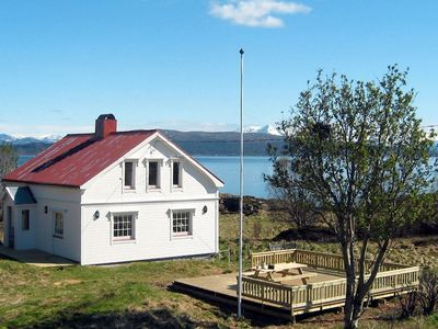 Photo for 4 star holiday home in Stonglandseidet