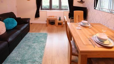 Photo for Flutes, Poole - One Bedroom Apartment, Sleeps 2