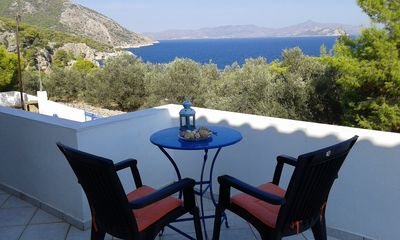 Photo for Comfy Modern Island Home In Tranquil Setting With Stunning Views