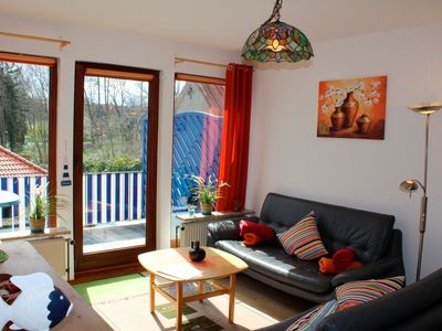 Photo for Apartment / app. for 4 guests with 80m² in Heiligenhafen (22208)