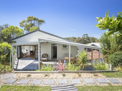 Photo for Tallwood - Mollymook, NSW