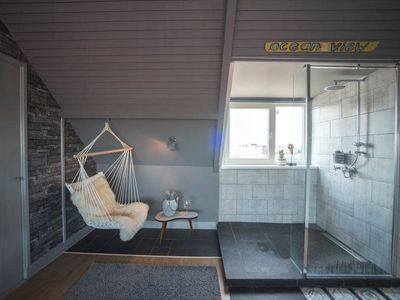 Photo for Trendy's Beach House Luxury room (2 persons)