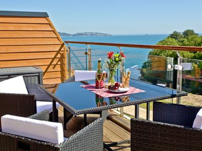 Photo for 2 bedroom accommodation in Brixham
