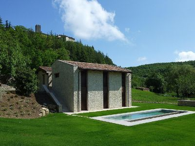 Photo for Holiday house San Venanzo for 6 persons with 2 bedrooms - Holiday house