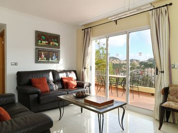 Stunning 2 Bedroom Los Olivos Penthouse, Spectacular Views & Roof Sun Terrace
