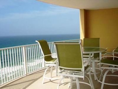 Photo for BEAUTIFUL GULF FRONT! OPEN 4/11-18!!! SLEEPS UP TO 6!
