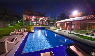 Photo for BEAUTIFUL HOUSE IN POND