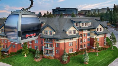 Photo for Marriott's Timber Lodge - Full Resort Access