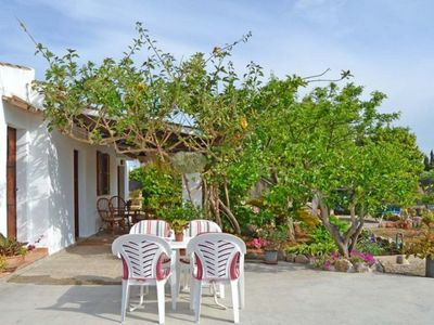 Photo for Vacation home Can Niu in Mallorca/Pollença - 4 persons, 2 bedrooms