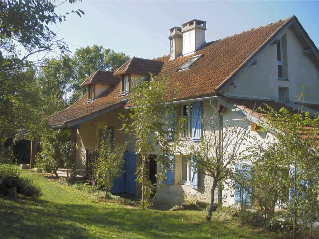 Holiday house, 160 square meters , Loze, Midi-Pyrénées