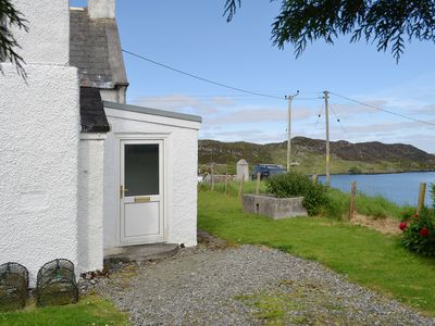 Photo for 3 bedroom accommodation in Marvig, South Lochs, Isle of Lewis