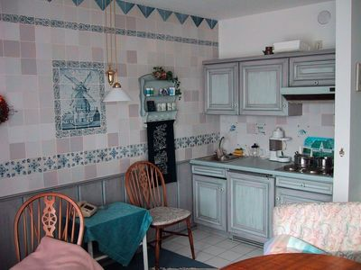 Photo for Apartment / app. for 4 guests with 36m² in Westerland (59848)