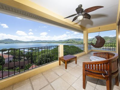 Photo for GREAT VALUE -- GORGEOUS VIEWS AND WORLD-CLASS WHITE-SAND BEACH