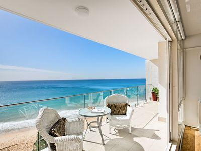 Photo for Absolute Beachfront @ Collaroy