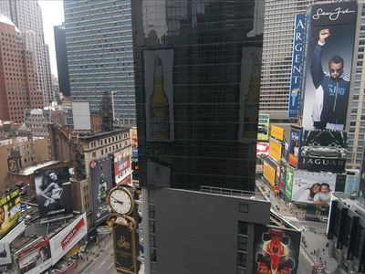 Photo for Actually in Times Square-Stunning View on Broadway